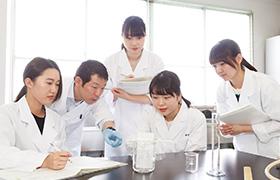 食品衛生学実験