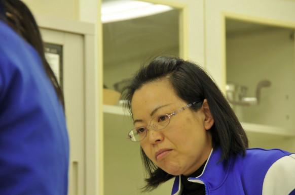 廣野 正子