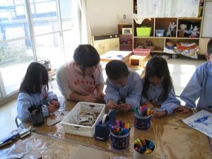 教育実習Ⅱ(附属幼稚園実習)