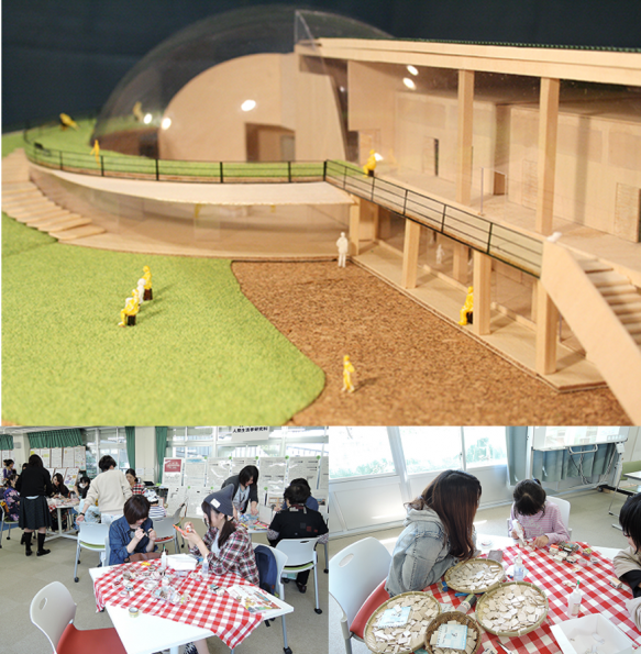 もみじ会(建築デザインコース)