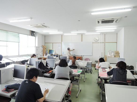 商業施設士講習会(3,4年生)