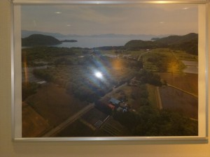 ドローンで撮影した現場の上空写真もご覧いただけます