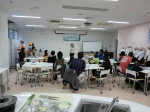 「財団 海と日本」主催者代表からごあいさつです。